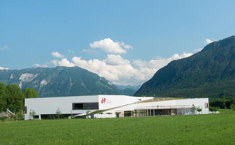 Porsche Traumwerk Anger Berchtesgaden