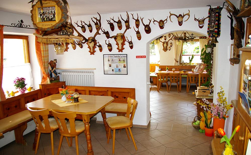 Gasthaus Waldfriede 7