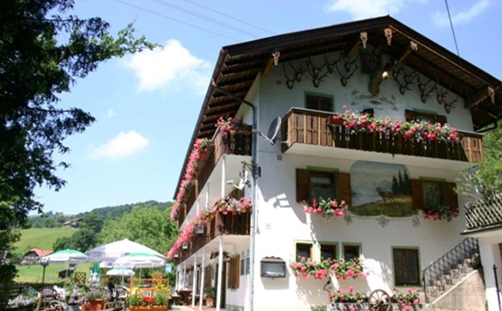 Gasthaus Waldfriede 9