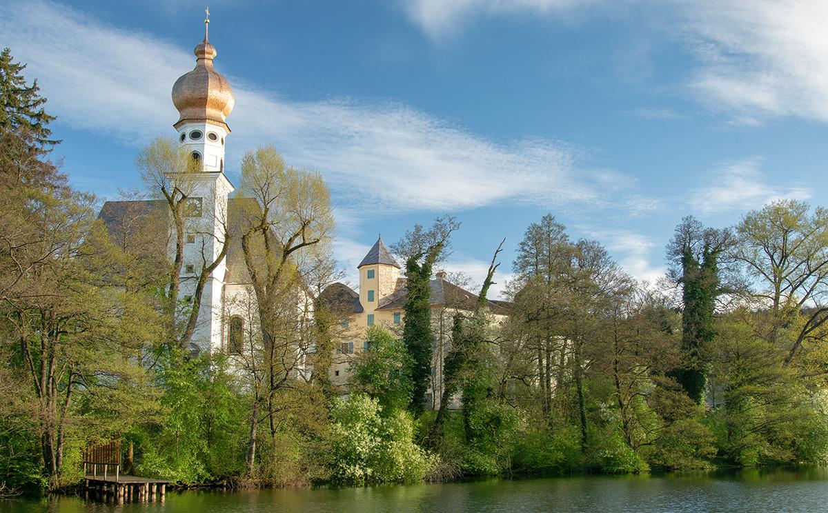 Kloster Hoeglwoerth 5
