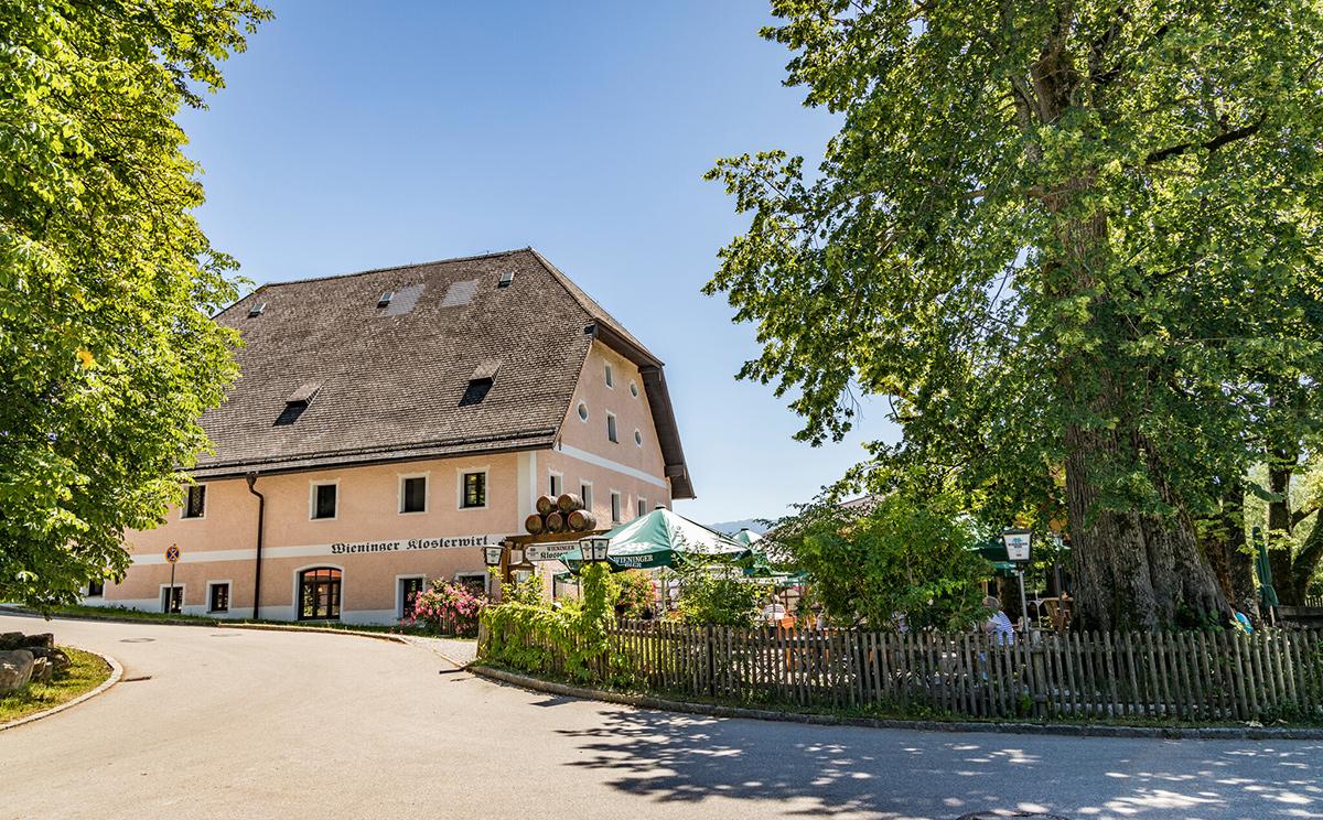 Klosterwirt Hoeglwoerth 15
