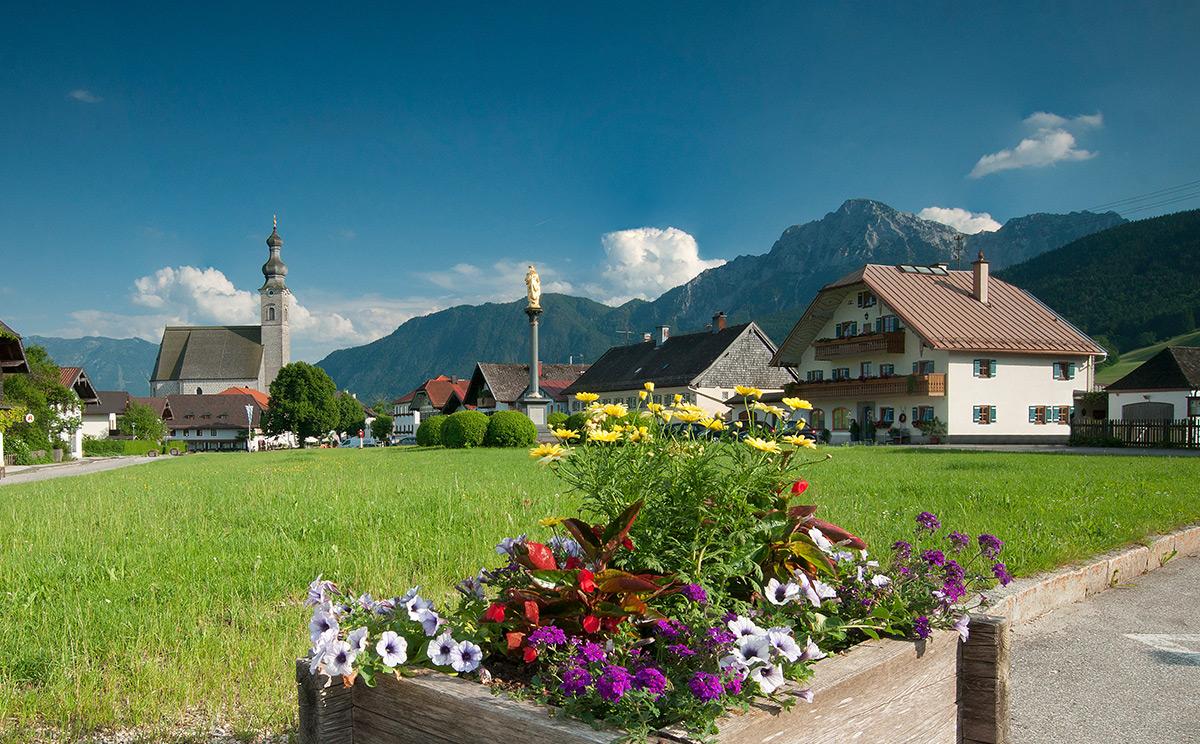 Pfarrkirche Maria Himmelfahrt 5