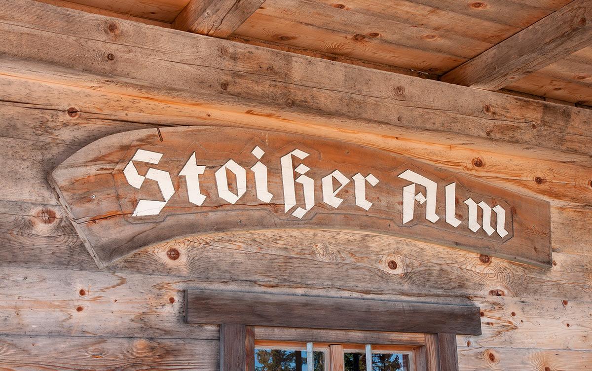 Stoisser Alm 10