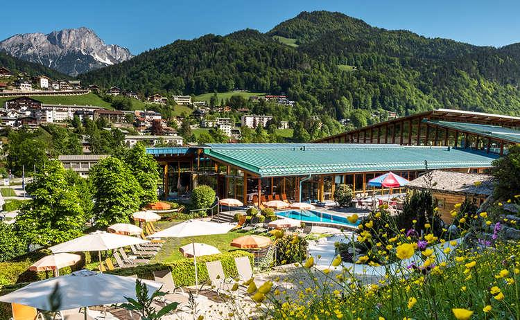 Watzmann Therme Berchtesgaden 3